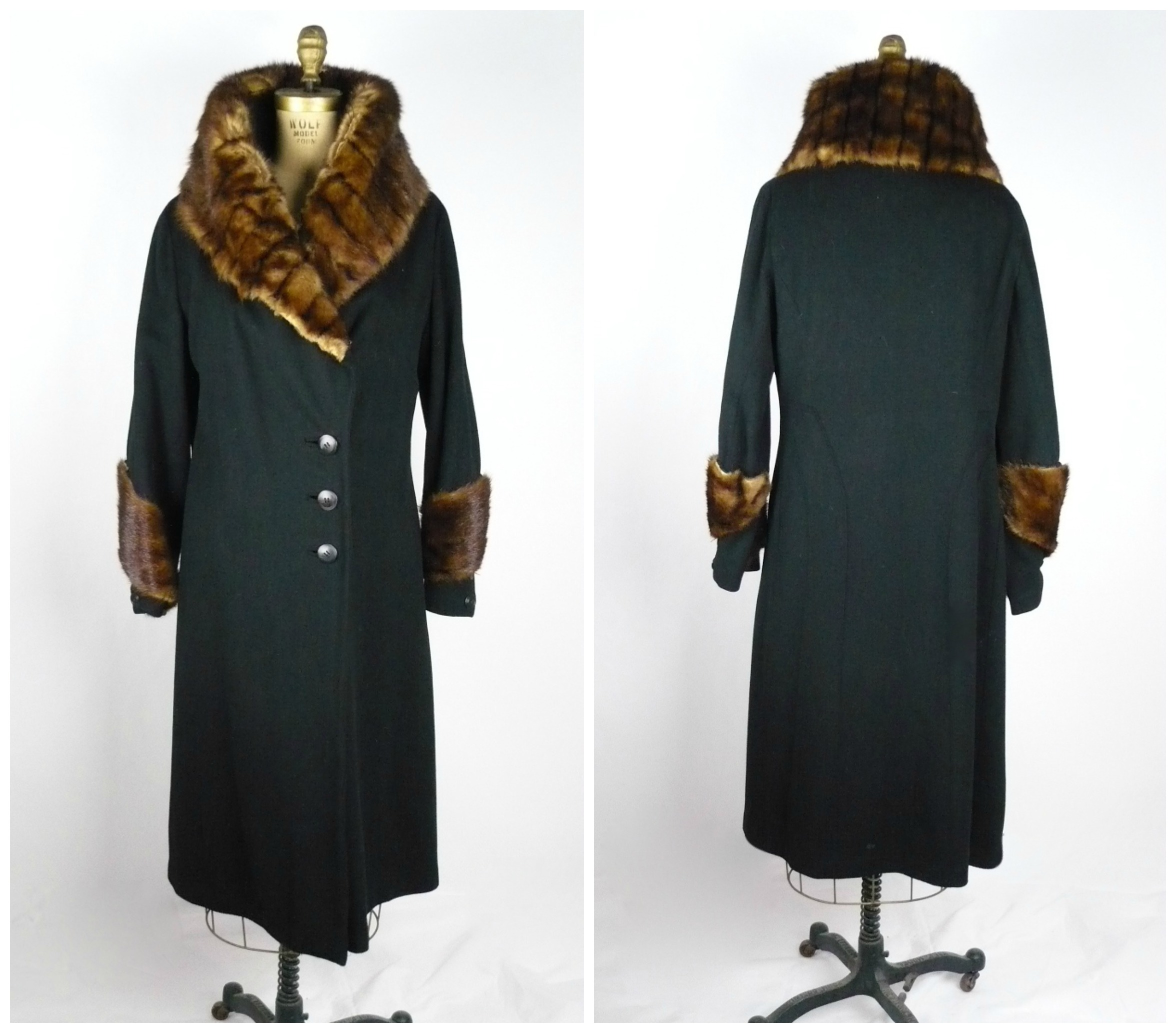 Ian Drummond Collection 20s Coats 6