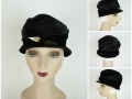 Ian Drummond Collection 20s hats 3