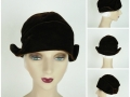 Ian Drummond Collection 20s hats 7