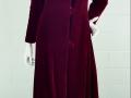 Raspberry-Coat