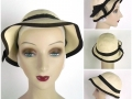 Ian Drummond Collection 1930s Hat 10