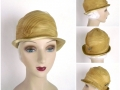 Ian Drummond Collection 1930s Hat 11