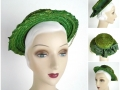 Ian Drummond Collection 1930s Hat 29