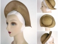 Ian Drummond Collection 1930s Hat 3