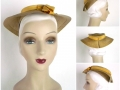 Ian Drummond Collection 1930s Hat 5