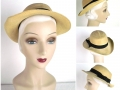 Ian Drummond Collection 1930s Hat 6