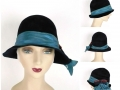 Ian Drummond Collection 20s hats 16