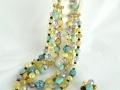 Ian Drummond Collection IDC Vintage Toronto Movie TV Wardrobe Rental jewellery 2 pc set Hattie Carnegie 3