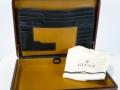 Gucci briefcase with felt bag, interior.jpg