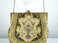Ian Drummond Collection TV Movie Vintage Clothing Wardrobe Rental Toronto 1920s purse 1 (1)