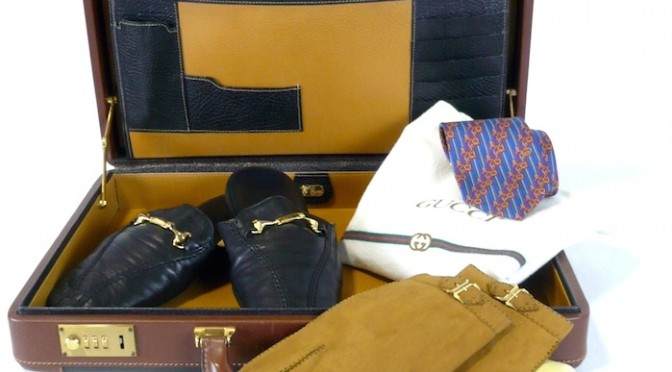 Ian Drummond Collection Accessories