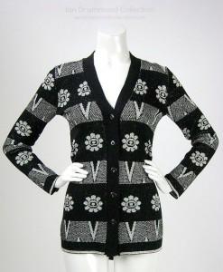 Vintage 1970s Harridge's London Sweater