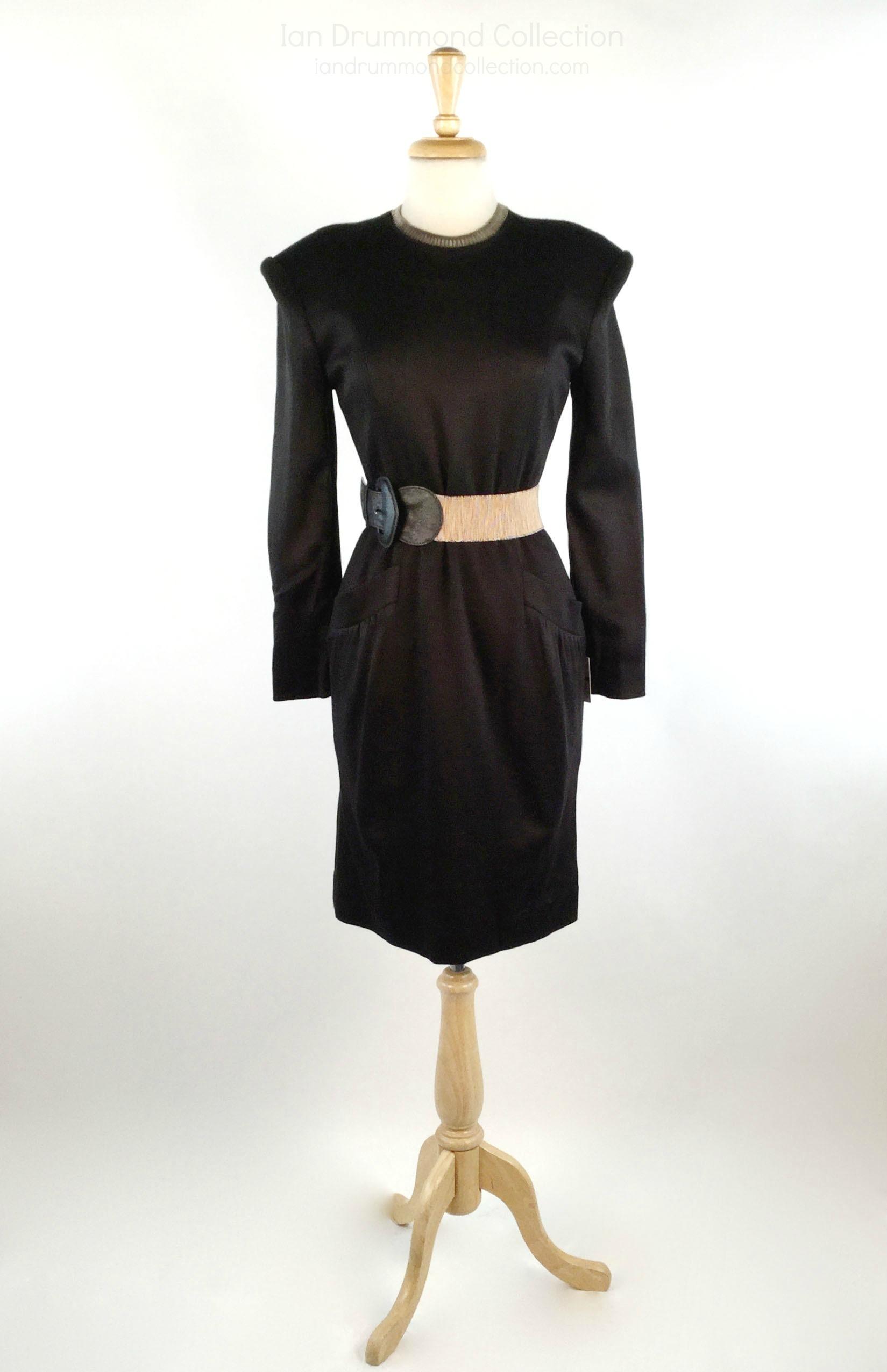 the ottawa vintage clothing show fall 2016 ian drummond