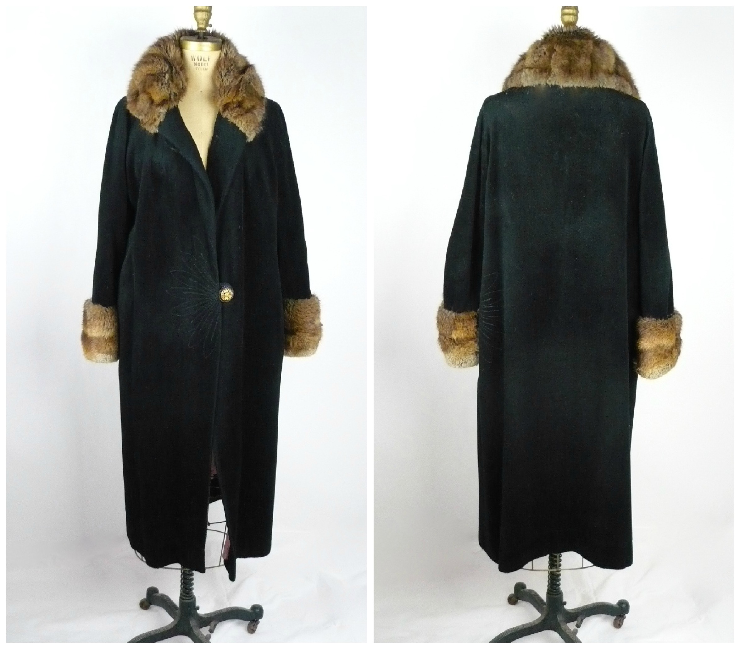 Ian Drummond Collection 20s Coats 9