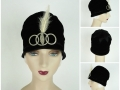 Ian Drummond Collection 20s hats 6