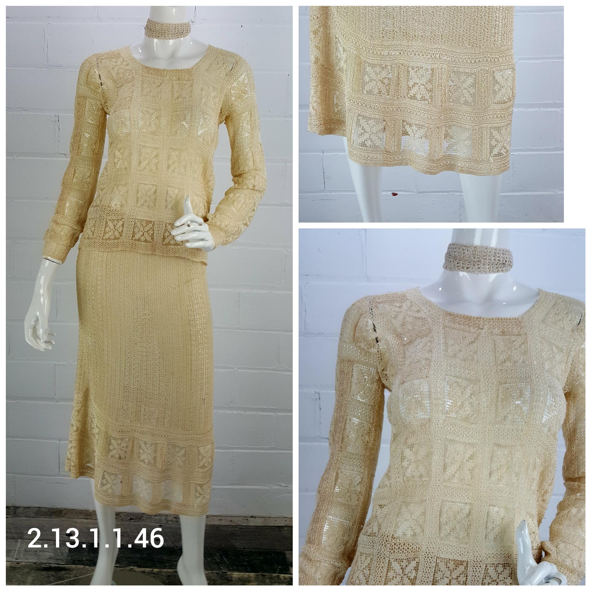 Cream-Crochet
