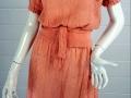 Orange-Crochet