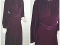 Purple-Dress
