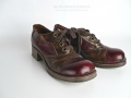 Ian Drummond Collection IDC Vintage 70s mens shoes 1