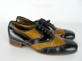 Ian Drummond Collection IDC Vintage 70s mens shoes 3