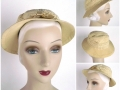 Ian Drummond Collection 1930s Hat 12
