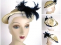 Ian Drummond Collection 1930s Hat 13