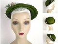 Ian Drummond Collection 1930s Hat 19