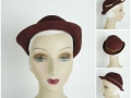 Ian Drummond Collection 1930s Hat 27