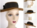 Ian Drummond Collection 1930s Hat 4
