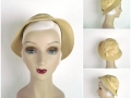 Ian Drummond Collection 1930s Hat 8