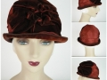Ian Drummond Collection 20s hats 2