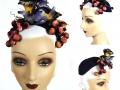 Ian Drummond Collection IDC Toronto Wardrobe Rentals Womens 30s Hat