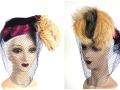 Ian Drummond Collection IDC Toronto Wardrobe Rentals Womens 40s Hat 1