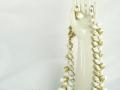 Ian Drummond Collection IDC Vintage Toronto Movie TV Wardrobe Rental jewellery 2 pc set Hobe 3.2