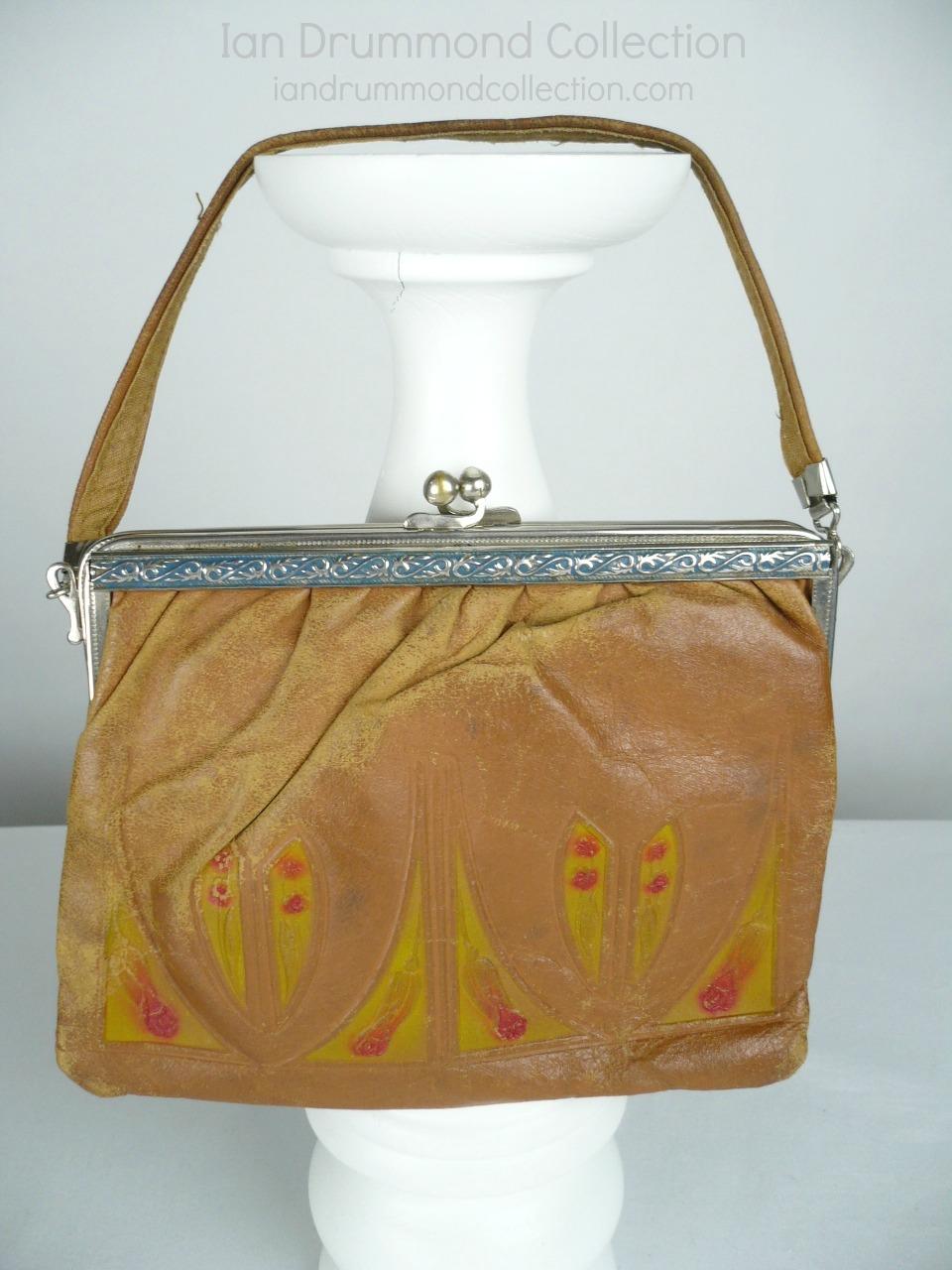 Ian Drummond Collection TV Movie Vintage Clothing Wardrobe Rental Toronto 1920s purse 12 (1)