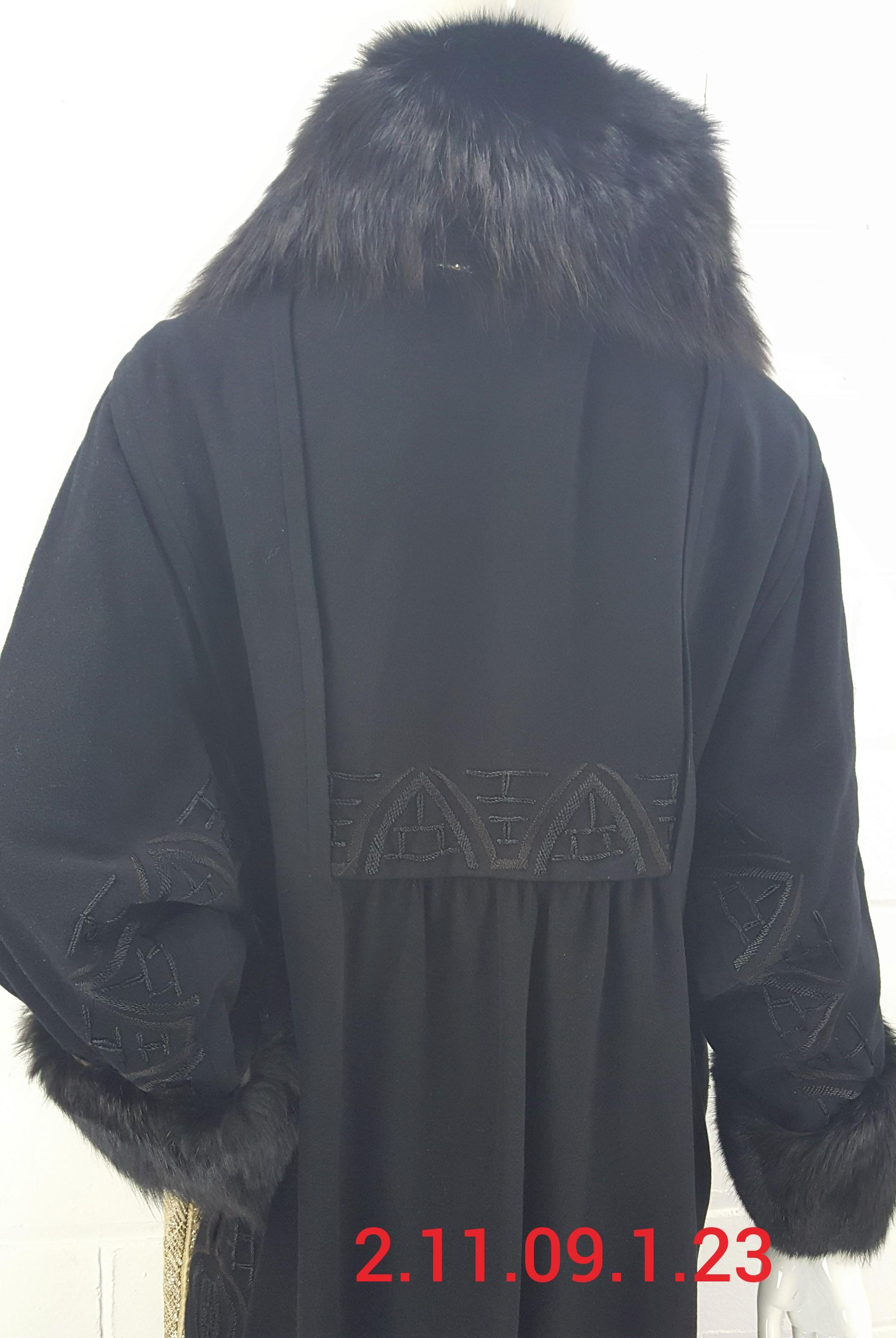 Black-Fur