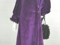 Purple-Coat