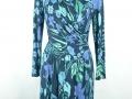 Ian Drummond Colleciton Toronto Vintage Clothing Show Bessi Dress
