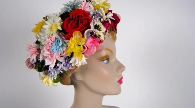 Ian Drummond Collection Vintage Hat